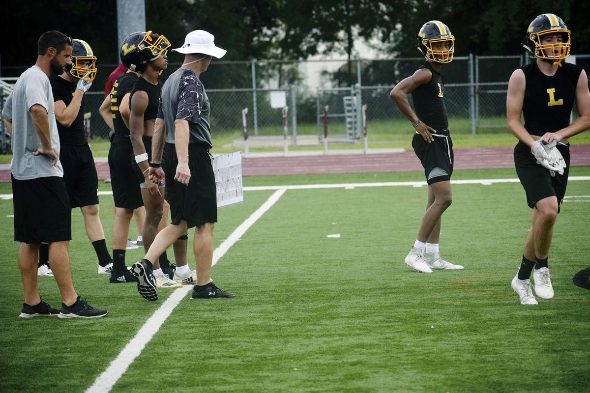 Area coaches take to digital platforms to work with teams