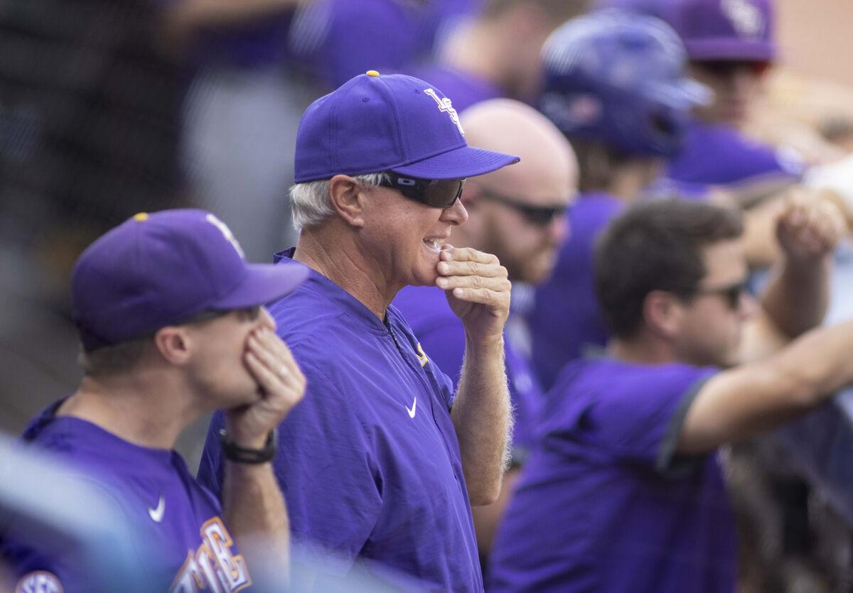 Tigers to Play in NCAA Eugene Regional; Tech to host regional for first time