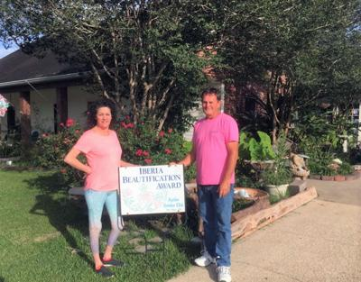 Azalea GC Garden of the Month for June