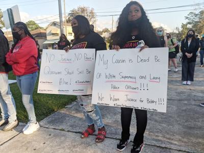 Family seeks swift justice in death of Baldwin teen