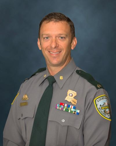 Gulf Council salutes Dupre as 2019 Law Enforcement Officer of the Year