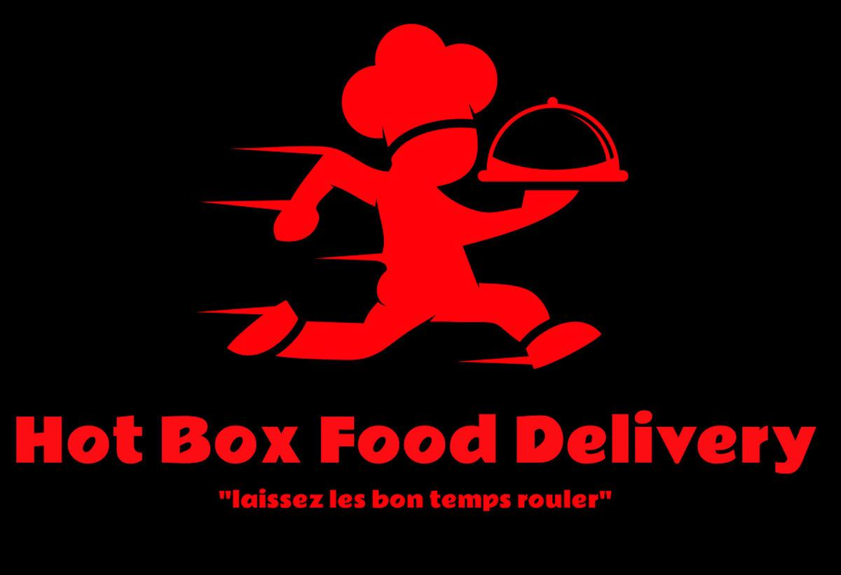 Hot Box Food Delivery goes the extra mile