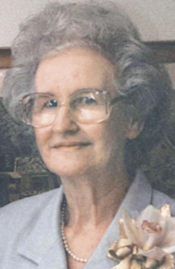 Ethel Landry Daigle