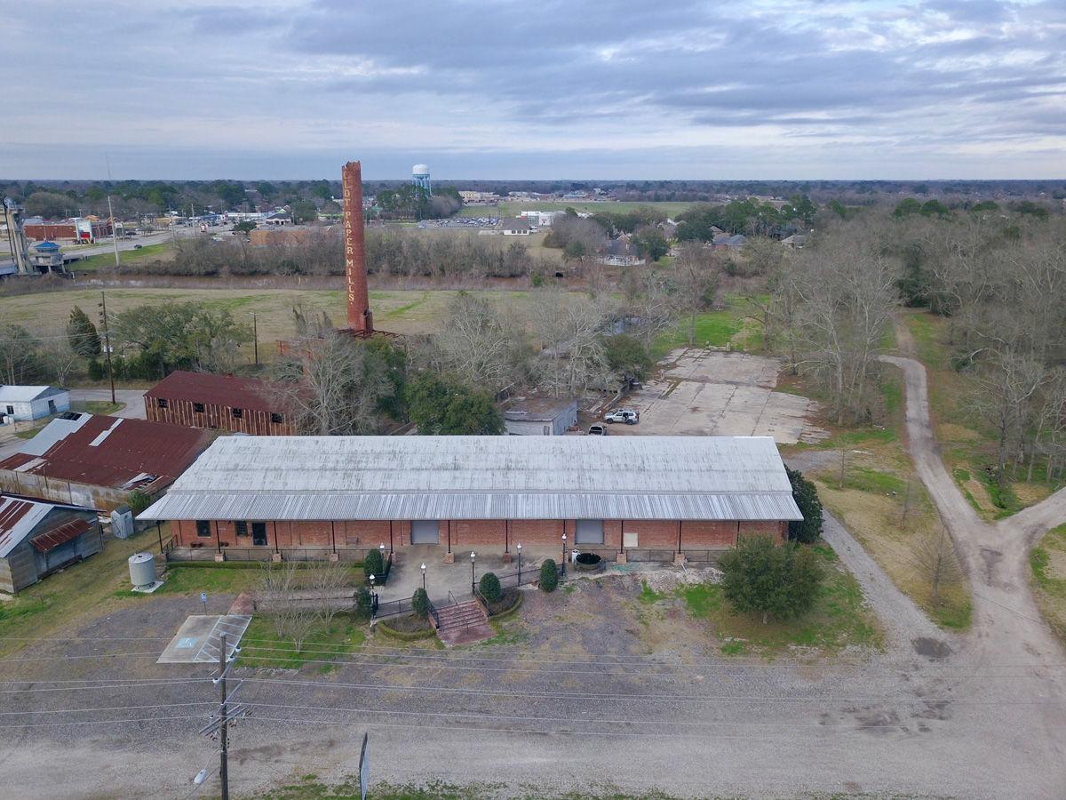 Picture this: Mill of New Iberia perfect place for photoshoots
