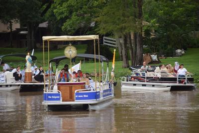 Boat registration open for Fête-Dieu du Teche