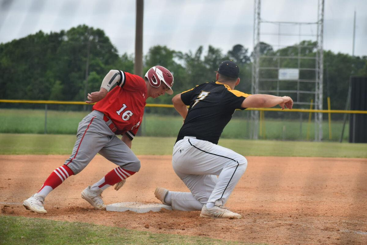 Loreauville rallies in seventh to beat Devils