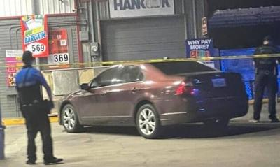 St. Martinville shooting