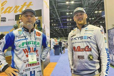 Sumrall leaves ICAST to be home in N.I.