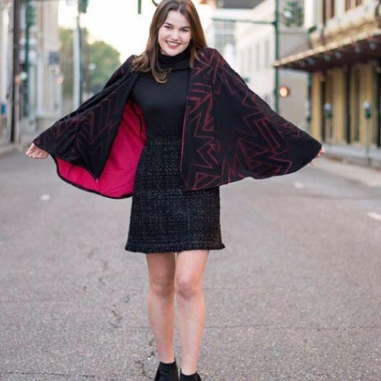 Meet The 15 Year Old Fashion Designer Lifestyle Leisure Iberianet Com
