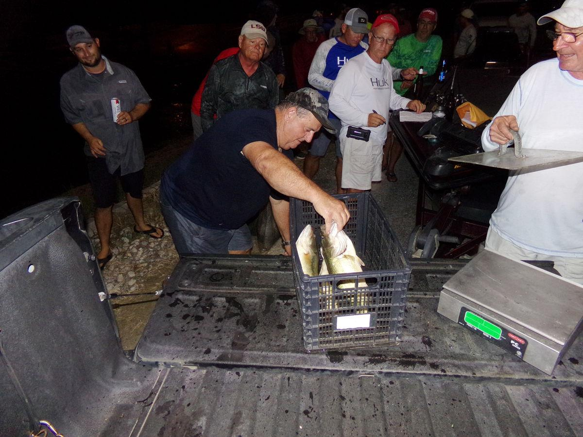 Suit brothers chalk up another win in Hawg Fight return to Atchafalaya Basin