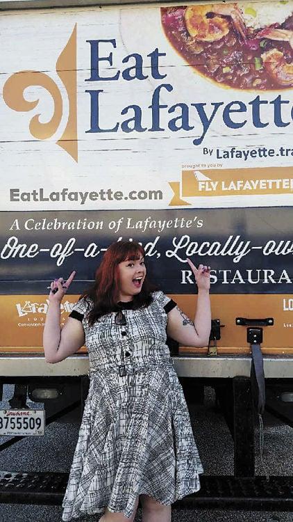 Acadiana's Food Bloggers Showcase Local Cuisine