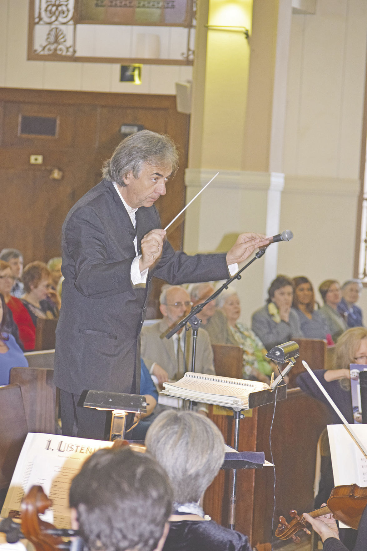 Sounds of the Season scheduled for Sunday | Local News Stories