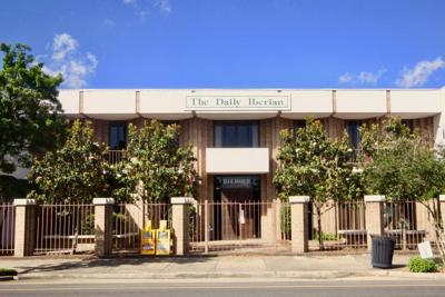 Daily Iberian Office