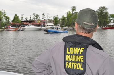 OVERTIME OUTDOORS: With 7 boating fatalities in 2 ½ months, LDWF urges awareness, safety