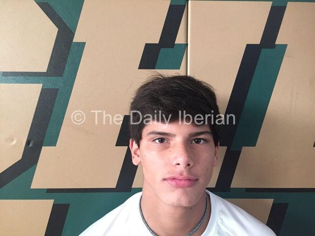 DeClouet, Espinoza Win Player Of Week Honors