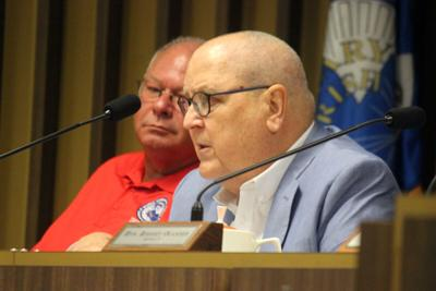 St. Mary council opts not to move on Amelia fireworks ordinance