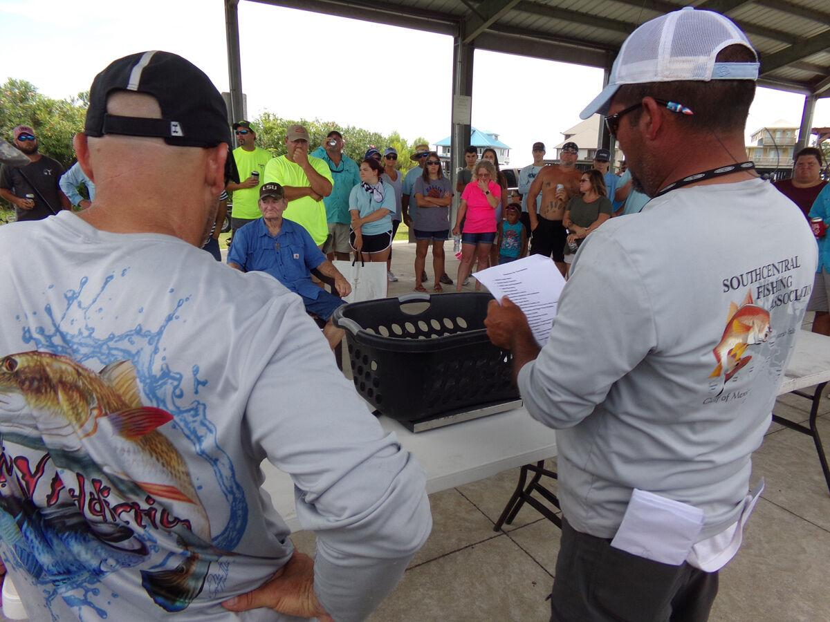 SFA dedicates last tournament to member who died in boat crash