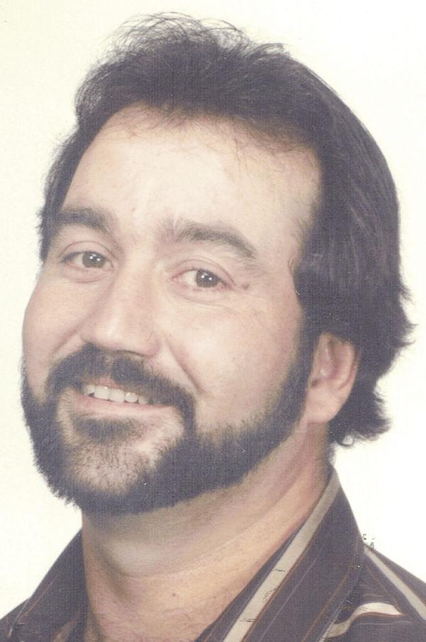 Eugene Rouly Jr.