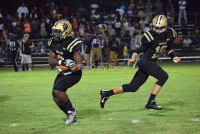 Get ready Teche Area, H.S. football is back