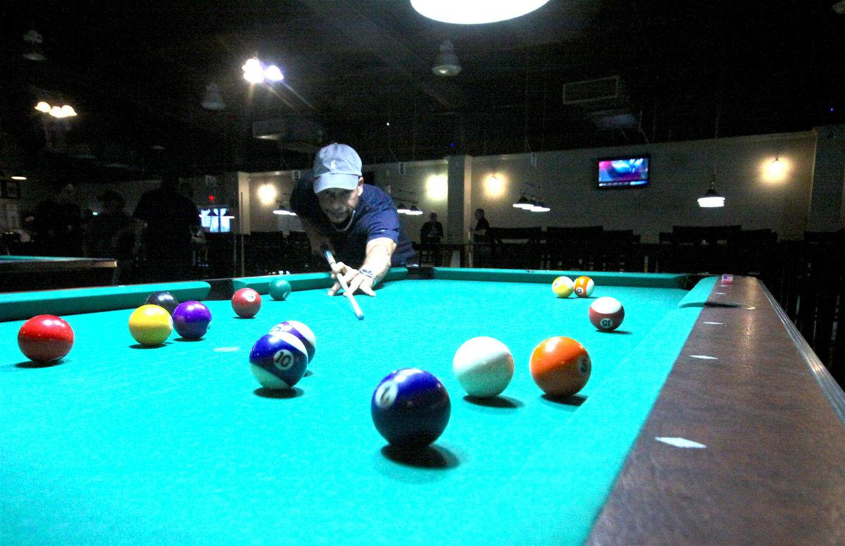 8-ball tourney helps Iberia Crime Stoppers