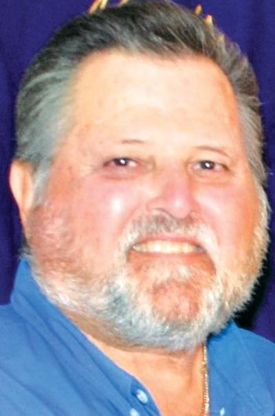 Robert Gale Norris