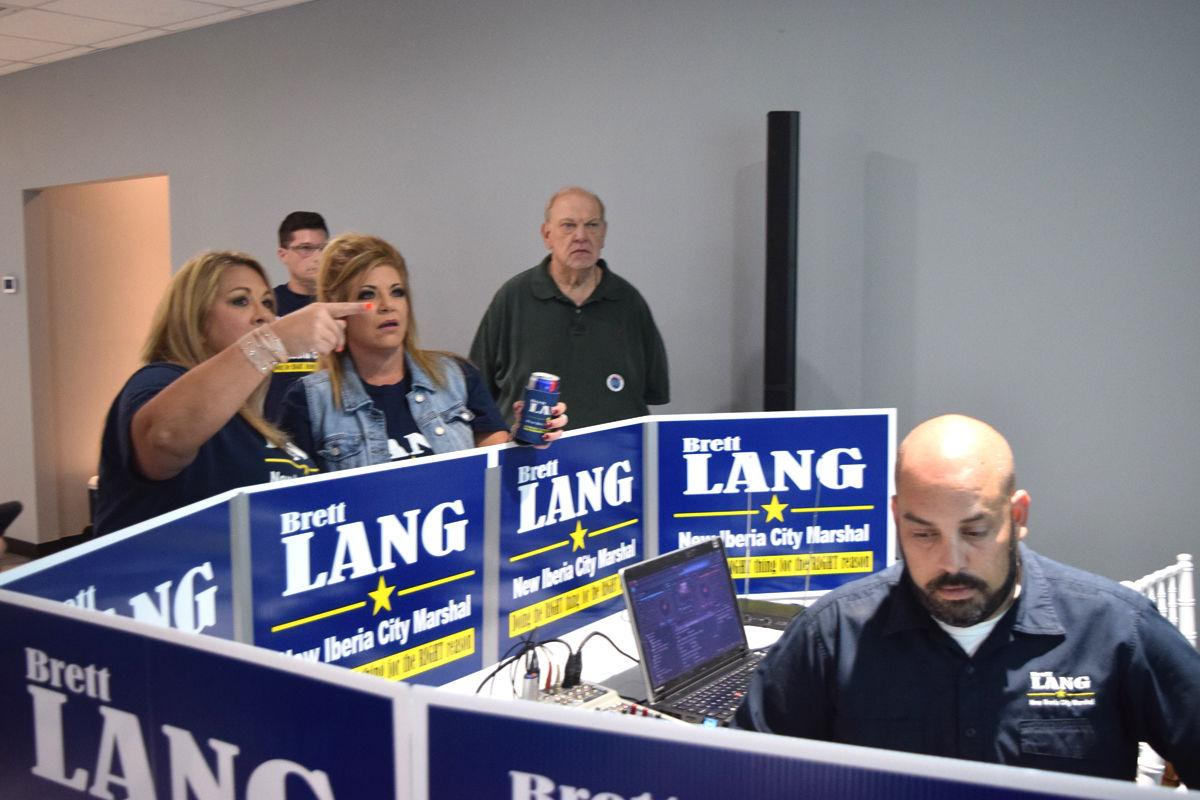 Migues, Lang set for runoff for City Marshall