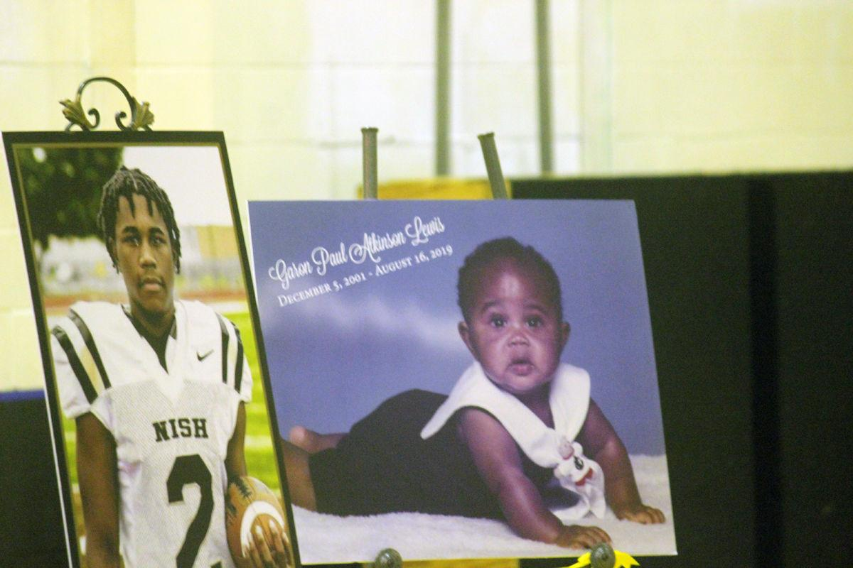 Lewis remembered by family, fellow students