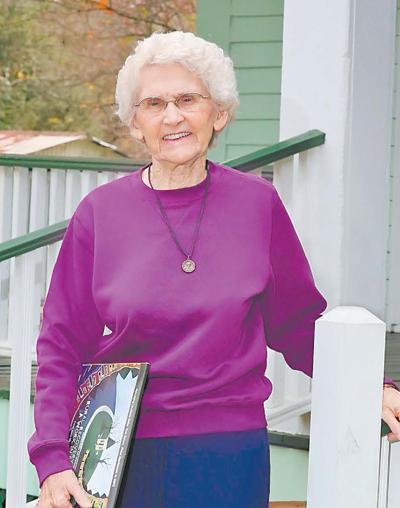 Helen Vinton