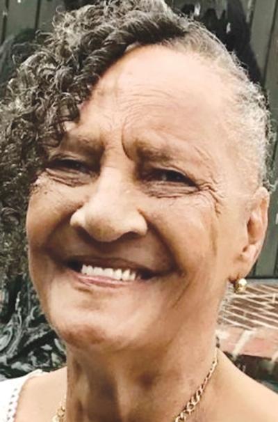 Ethel Mae Gregoire