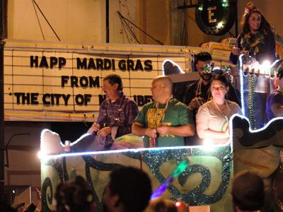 Mardi Gras celebrations in Teche Area canceled because of virus
