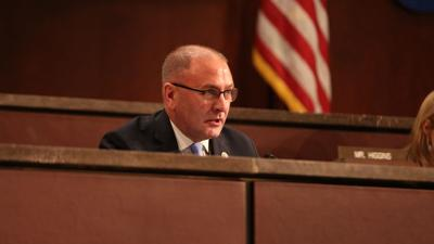 Higgins named to Oversight & Reform Committee
