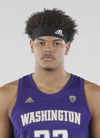 7-foot center to transfer from Washington to LSU