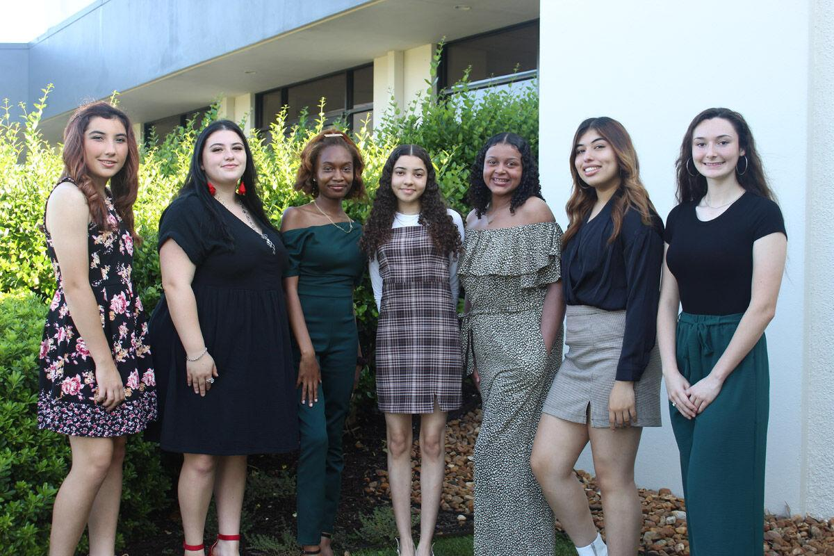 Homecoming court announced for Acadiana Christian School