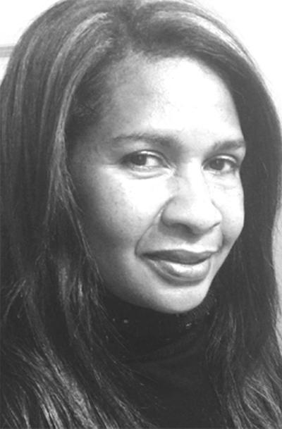 Valerie Alexander Louis