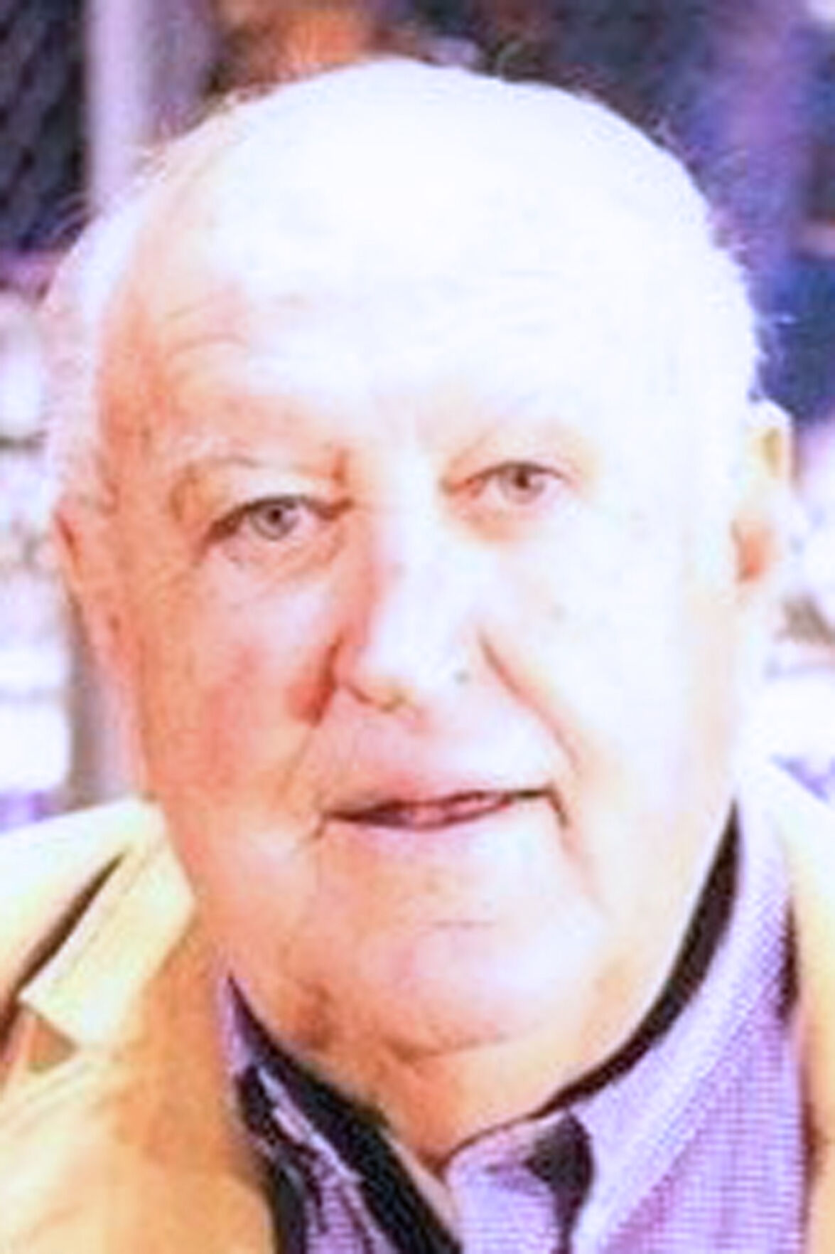 Roger Boughton