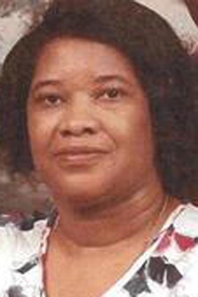 Sheila B. Johnson
