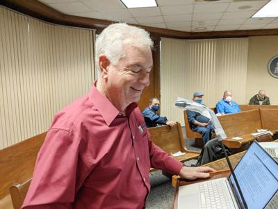 Demographer to take questions at town hall on Thursday