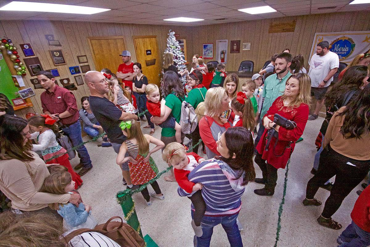Musical performances added to Loreauville Christmas celebration
