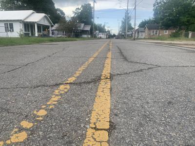 NI City Council eyes ordinance to float $12M road repair bond