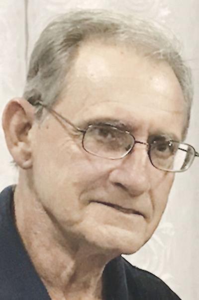 Earl John Thibodeaux