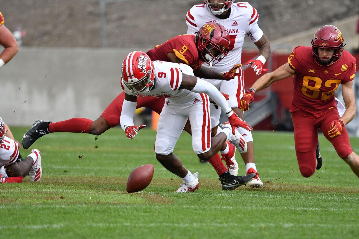 Butler's aggressive play making an impact for Cajuns
