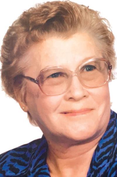 Carrie Duval Broussard Derouen