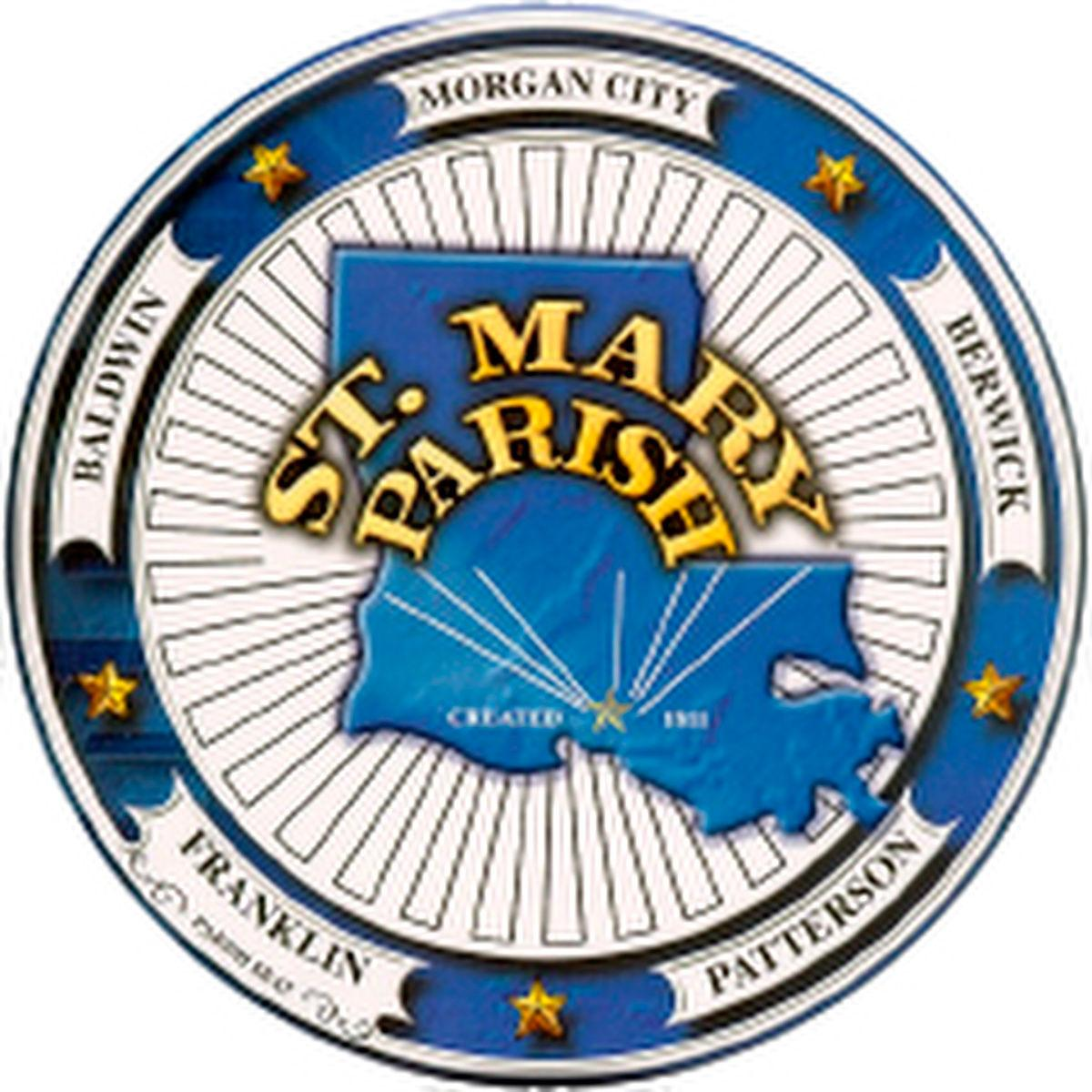 St. Mary Parish Council opts to not have a full-time parish president
