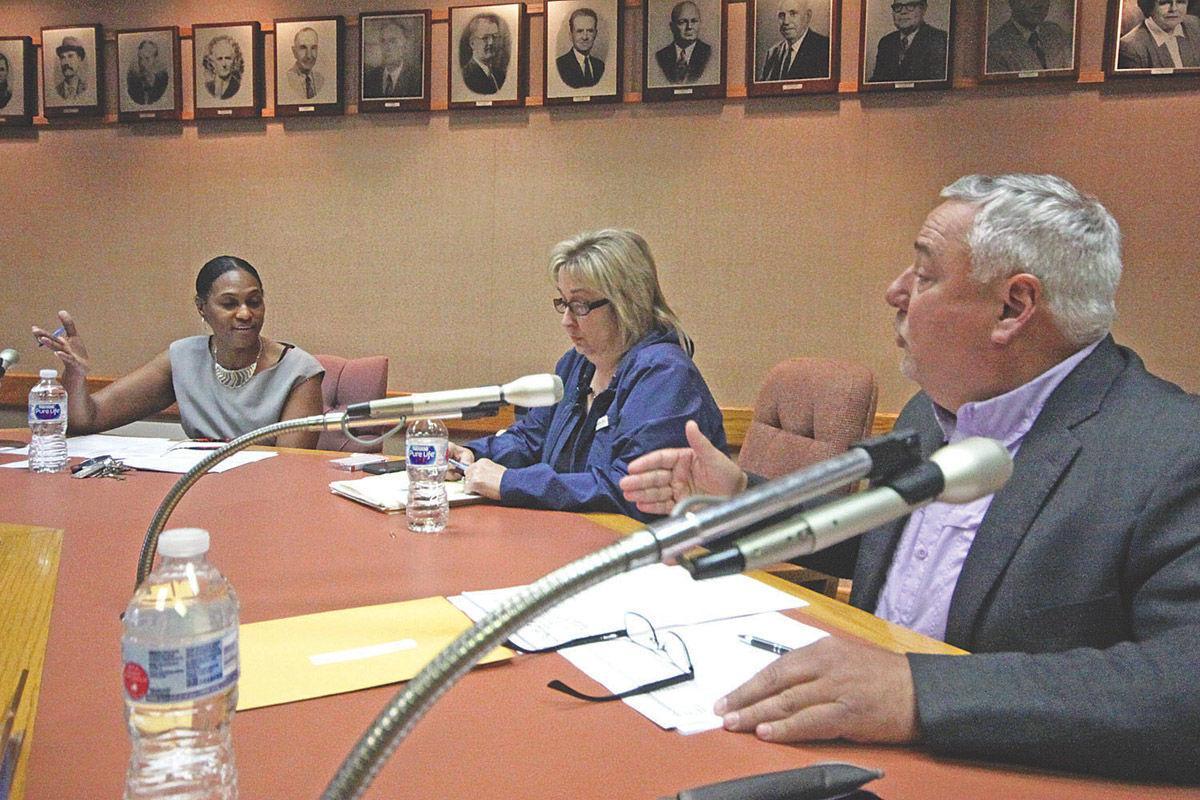After protective order violation, Prosper says he'll resign