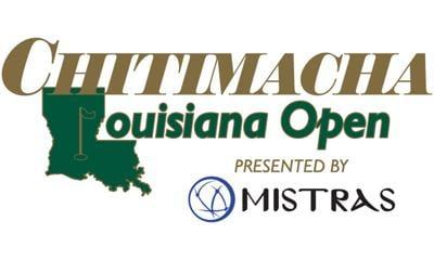 Chitimacha Louisiana Open returns in March