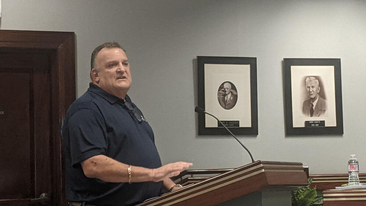 St. Martin Parish Council approves new trash pickup contract