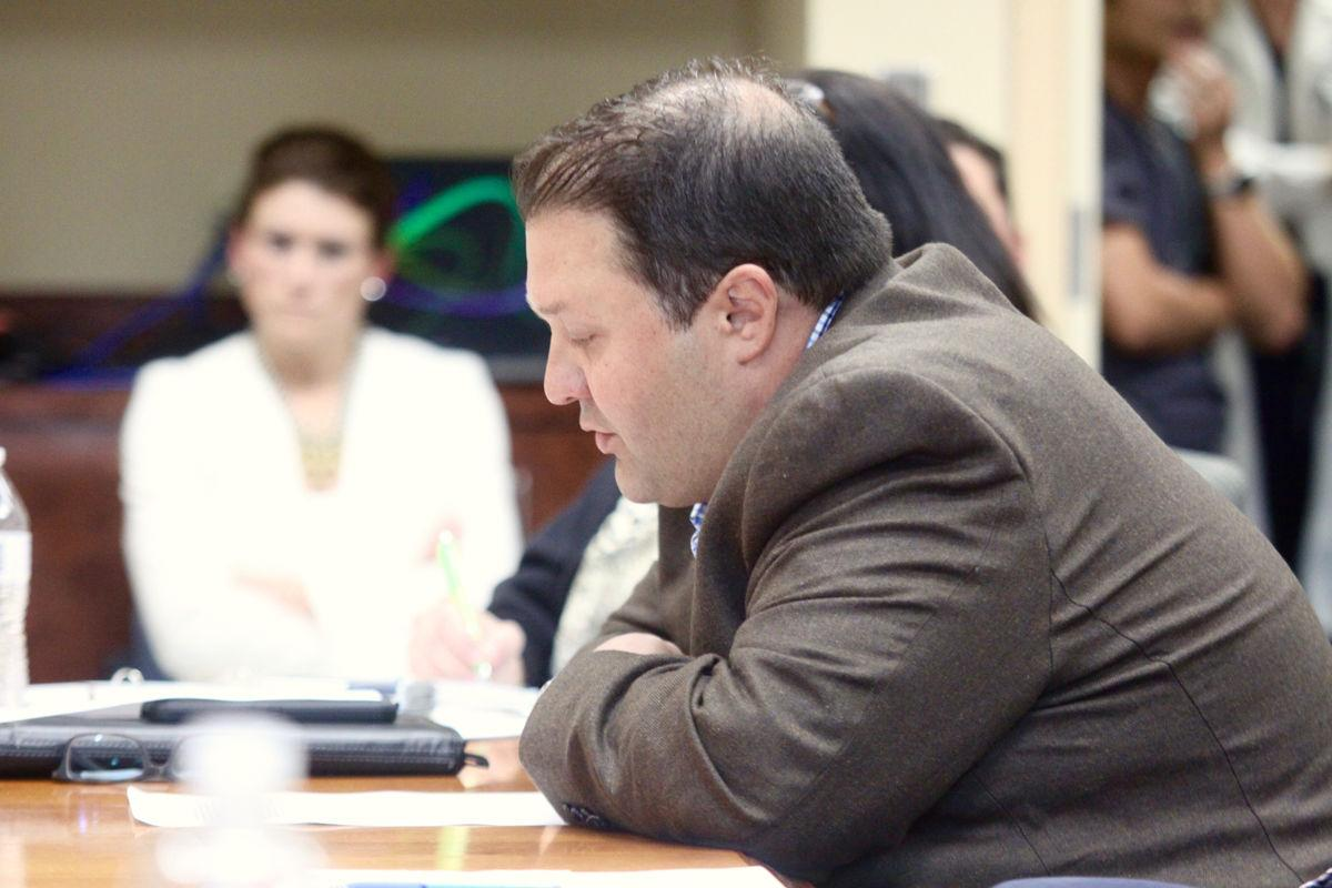 Benson, Metz asked to resign by Aug. 21