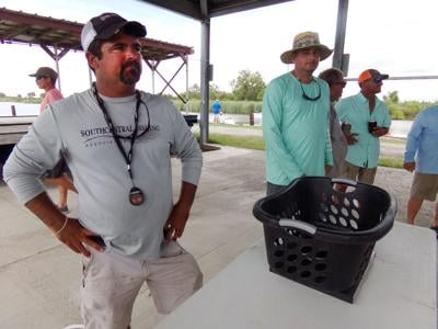 Southcentral Fishing Association tourney set Saturday