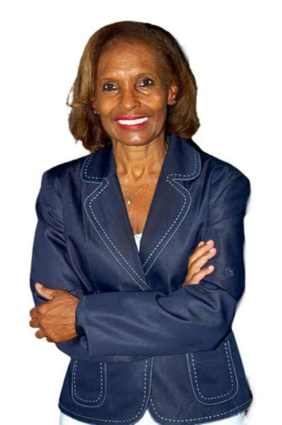 Johnson-Reid hopes to be conduit for community-related issues
