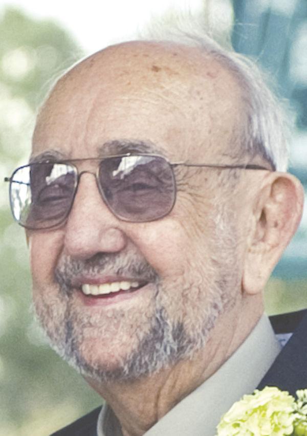 Calise Lopez Jr.